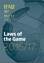 FIFA - Laws of the Game 2016-17 (PDF)