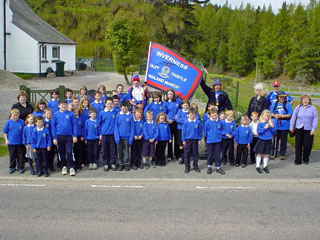 Strathdearn Primary School
